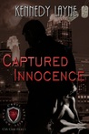 Captured Innocence (CSA Case Files, #1)