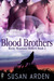 Blood Brothers  (Rocky Mountain Shifters, #2)