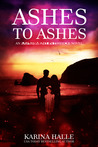 Ashes to Ashes (Experiment in Terror, #8)