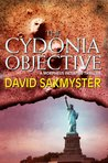 The Cydonia Objective (Morpheus Initiative, #3)