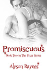 Promiscuous by Alyson Raynes