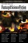 The Very Best of Fantasy & Science Fiction, Volume 2