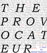 The Provocateur by Michael  Stephenson