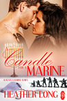 A Candle for a Marine by Heather Long