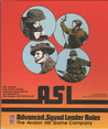 Advanced Squad Leader: WWII Tactical Warfare