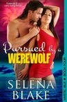 Pursued by a Werewolf  (Mystic Isle, #4)