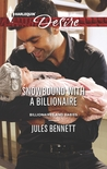 Snowbound with a Billionaire (Hollywood #5; Billionaires and Babies, #42)