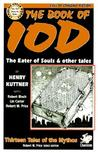 The Book of Iod: Ten Tales of the Mythos