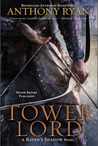 Tower Lord (Raven's Shadow, #2)