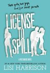 License to Spill (Pretenders, #2)