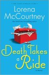 Death Takes a Ride (The Cate Kincaid Files, #3)