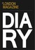 The London Magazine Diary 2014 by The London Magazine