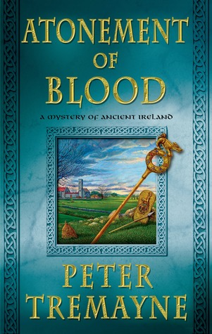 Atonement of Blood (Sister Fidelma, #24)