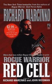 Red Cell by Richard Marcinko