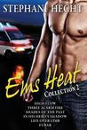 EMS Heat, Collection 2 (EMS Heat, #7-12)