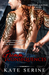 Grimm Consequences (Transplanted Tales, #1.5)