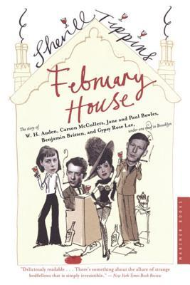 February House by Sherill Tippins