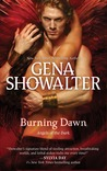 Burning Dawn by Gena Showalter