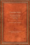 Cherokee Sister: The Collected Writings of Catharine Brown, 1818-1823