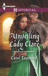 Unveiling Lady Clare (Knights of Champagne #2)