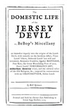 The Domestic Life of the Jersey Devil by Bill Sprouse