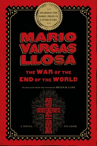 The War of the End of the World by Mario Vargas Llosa