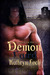 Demon Laird (Legacy of the Mist Clans, #2)