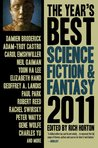 The Year's Best Science Fiction and Fantasy, 2011 Edition