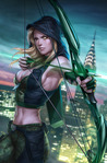 Robyn Hood: Wanted (Robyn Hood, Volume Two)