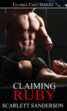 Claiming Ruby (Mission Pleasure #1)