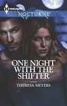 One Night with the Shifter (Sons of Midnight #4)