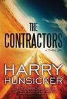 The Contractors (A Jon Cantrell Thriller, #1)