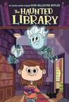 The Haunted Library by Dori Hillestad Butler