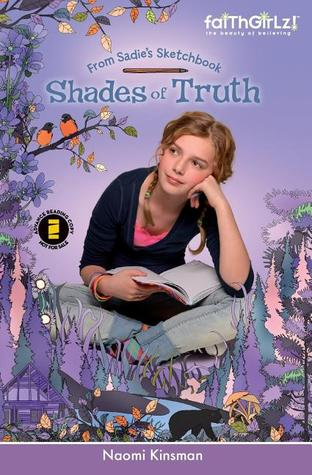Shades of Truth by Naomi Kinsman