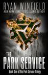 The Park Service (Park Service Trilogy, #1)
