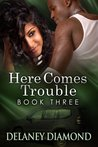 Here Comes Trouble (Hawthorne Family, #3)