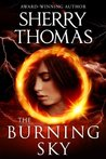 The Burning Sky (The Elemental Trilogy, #1)