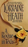 A Rogue in Texas (Rogues in Texas, #1)