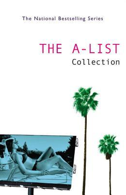 The A-List Collection (The A-List, #1-3)