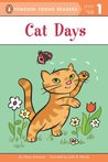 Cat Days (Penguin Young Readers, L1)
