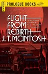 Flight From Rebirth (Prologue Science Fiction)