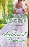 The Accidental Duchess by Madeline Hunter