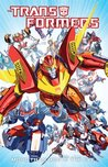 Transformers Volume 1: More Than Meets the Eye