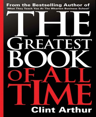 The Greatest Book of All Time