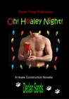 Oh! Hoaley Night! (Hoale Construction Mysteries, #3.5)
