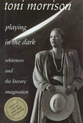 toni morrison critical essays In all of her fiction, toni morrison explores the conflict between society and the individual she shows how the individual who defies social pressures can forge a self by drawing on the resources.