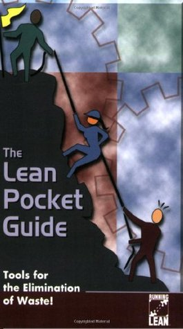 Lean Pocket Guide: Tools for the Elimination of Waste