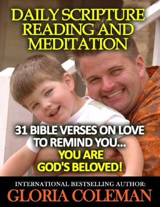 Daily Scripture Reading and Meditation: 31 Bible Verses on ...