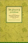The Element of Lavishness: Letters of William Maxwell and Sylvia Townsend Warner, 1938-1978