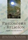 Philosophy of Religion: Selected Readings